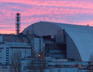 У Києві відбулася прем'єра короткометражного фільму про Чорнобиль