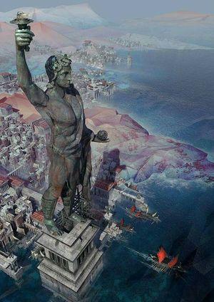 Вражаючі: сім чудес світу й теперішні аналоги до них