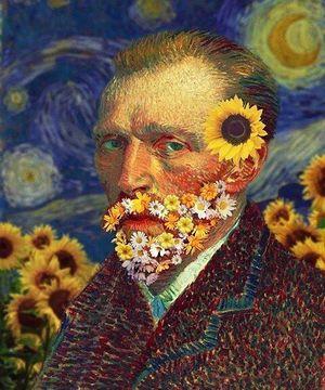 Чи насправді Ван Гог відрізав собі вухо: розбираємо головні версії