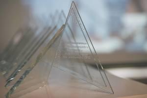 Церемонія нагородження переможців V Національного конкурсу публічних звітів