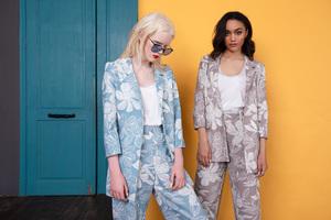 Український бренд Spring fashion представив нову колекцію