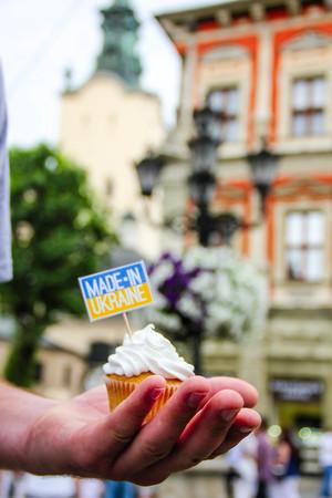 Travel Through Ukraine. Lviv