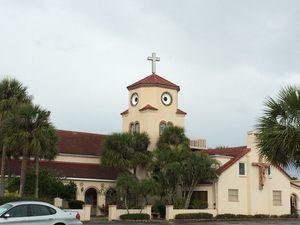 Куряча церква