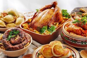 Традиційні українські страви, про які ми не знаємо