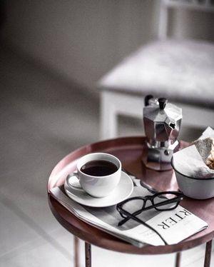 Що відбувається з організмом, якщо пити каву натщесерце