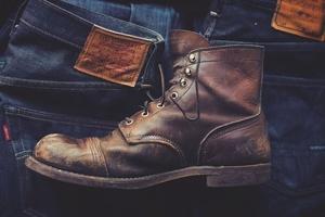 Як правильно вибирати шкіряні черевики? 3 головні правила