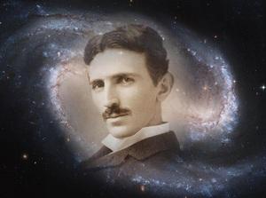 Земля перетвориться на величезний мозок - як Нікола Тесла передбачив наш світ