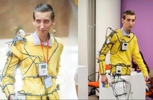 Український винахід переміг на престижному конкурсі з робототехніки