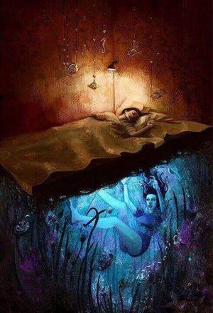 Сни, що снилися кожному, які не варто ігнорувати: їхнє значення