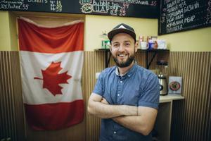 Canadian dream, або як франківець привіз в Україну частинку Канади