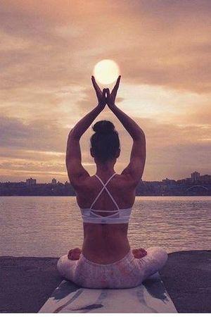Секрети правильної медитації