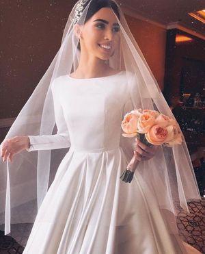 Весільні фати і вінки оптом: аксесуари 2019 року