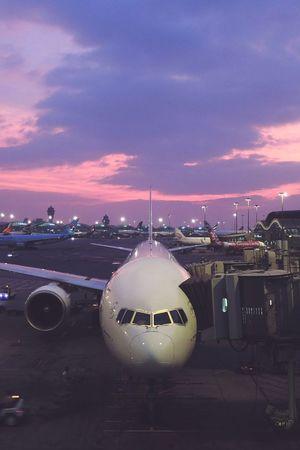 22 дивні, але достовірні факти про літаки, про які не розповідають у турагентствах