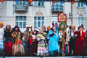 Різдвяні фестивалі України 2015: як цікаво провести свята?