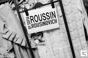 ROUSSIN на Poltava Fashion Days
