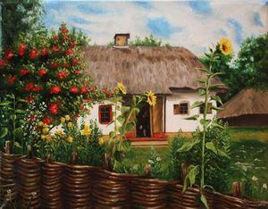 Цікаві традиції, звичаї та обряди українців, які пов'язані з житлом