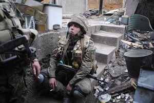 Український фільм Вона і війна про жінок у зоні АТО покажуть в Європі
