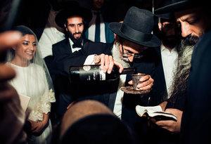 Особливості фотозйомки весілля в Ізраїлі