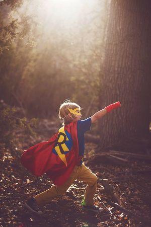 Психолог Ерік Берн про те, як батьки програмують долю своїх дітей