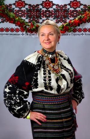 Українці в Чикаго провели конкурс на кращу вишиванку