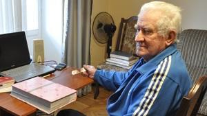 Дві любові Степана Петраша. Вояк УПА розказує про особисте