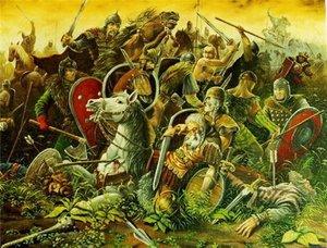 Війни проти слов'янського світогляду