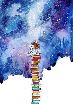 Книжкові канікули, або Що ваша дитина точно має прочитати цього літа