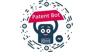 Український PatentBot завоював нагороду як найкращий бот у світі