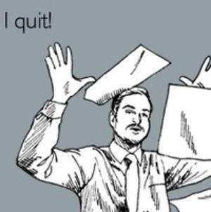 5 ознак того, що час звільнятись з роботи