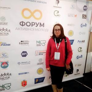 Молодь діє(ва): враження від Форуму активної молоді-2018