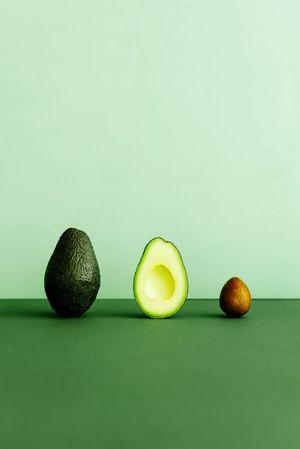 Користь від вживання авокадо