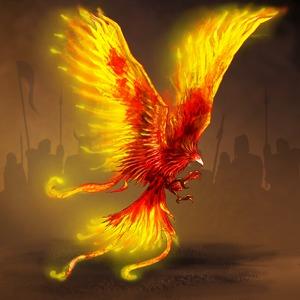 Птах слави
