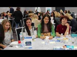 WORKSHOP TEZ Tour- Egypt 2017, Ukraine, Kyiv