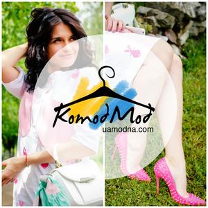 Pink Bunny - стильний образ у Komod Mod