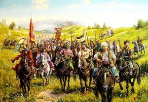 лицарі україни
