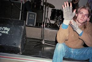 Життя не як по нотах: 7 цікавих фактів про Курта Кобейна