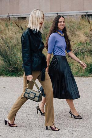 Модні тенденції осені 2019