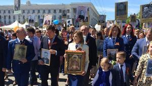 Cimitero mobile – Бродячий цвинтар заборонили у Білорусі… й не тільки