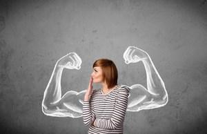 8 нереальних речей, які чоловіки очікують від жінок