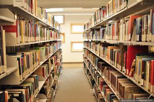 Українська бібліотека у Флоренції