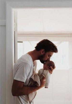 Про батьківство у християнстві