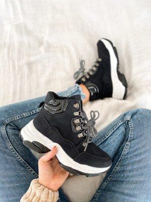 Яким має бути зимове взуття