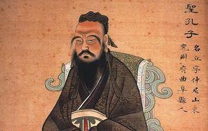 Конфуцій: Якщо ти ненавидиш - отже тебе перемогли