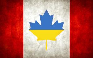 Наші люди - всюди. Україна & Канада