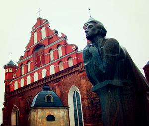 10 причин відвідати Литву і як туди дістатися