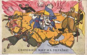 Сто років тому: події 1919 року