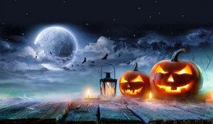 Блакитний Місяць<br /> Чого очікувати від повного місяця 31 жовтня 2020 року