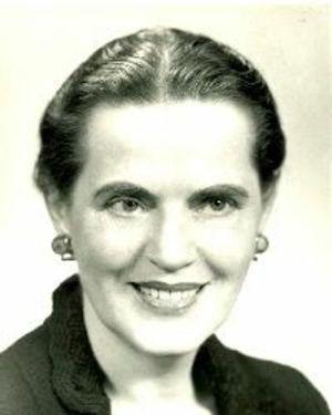 Мері Бек - перша жінка-депутат в міській раді Детройта