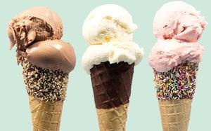 Домашнє морозиво: 5 небанальних рецептів