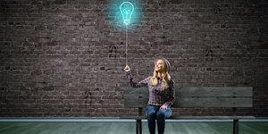 6 способів надихнутися на нові ідеї